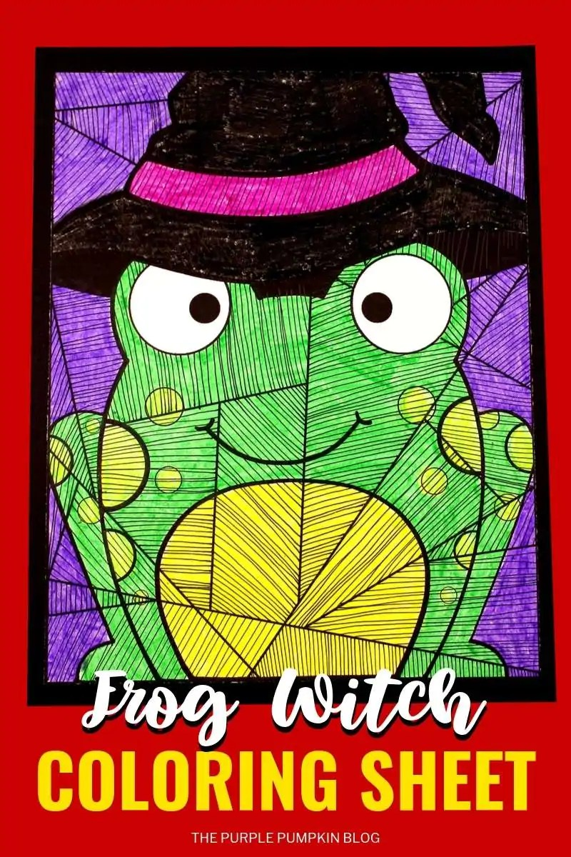 Frog-Witch