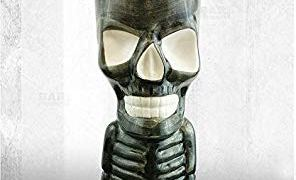 Skeleton Tiki Mug