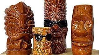 Tiki Mugs Drinkware
