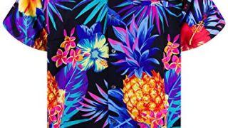 King Kameha Hawaiian Shirt