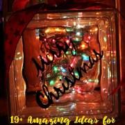 Christmas-Decorated-Glass-Blocks