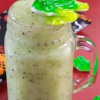 Frogspawn Slushie Mocktail