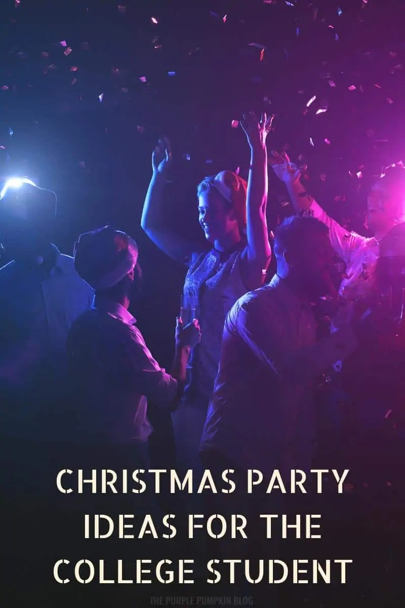 Christmas-Party-Ideas-for-the-College-Student