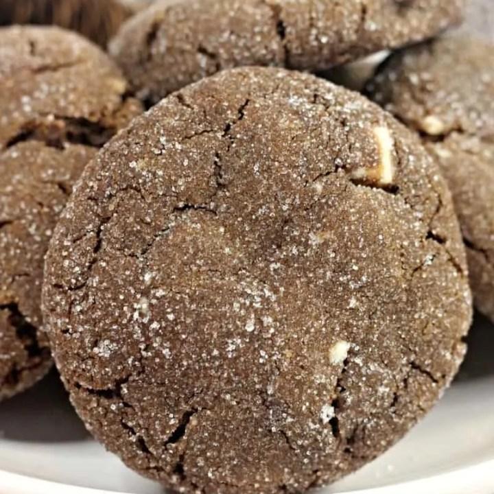 Reindeer Poop Cookies Recipe
