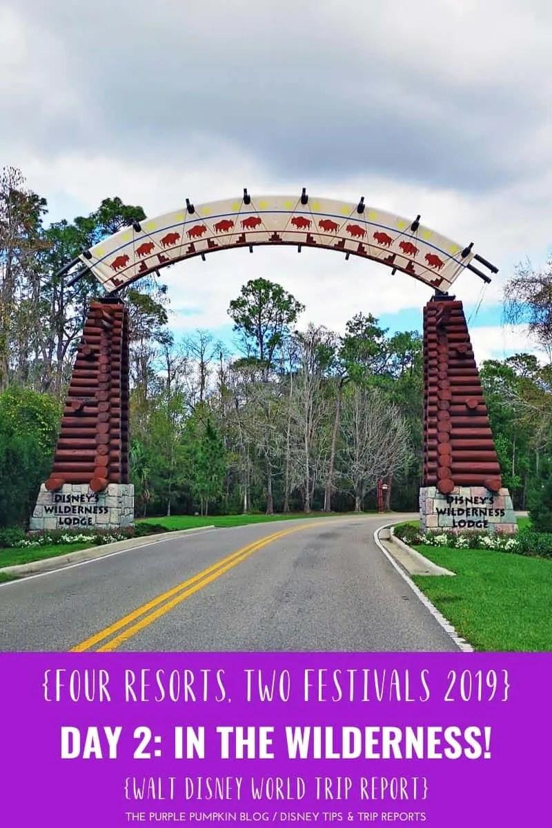 Day-2-Four-Resorts-Two-Festival-2019-Walt-Disney-World-Trip-Report