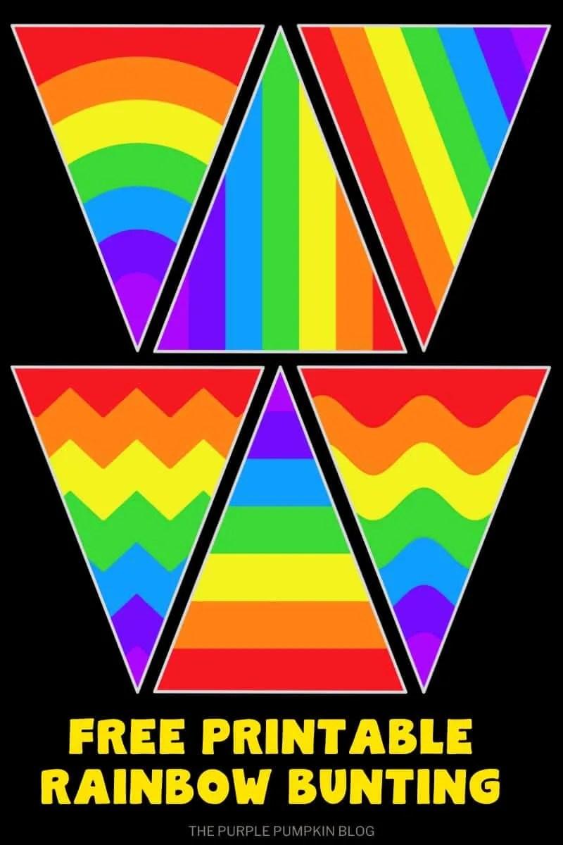 Free-Printable-Rainbow-Bunting