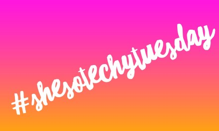 #ShesotechyTuesday- Switching to a Instagram Business Profile: The Pro's & Con's