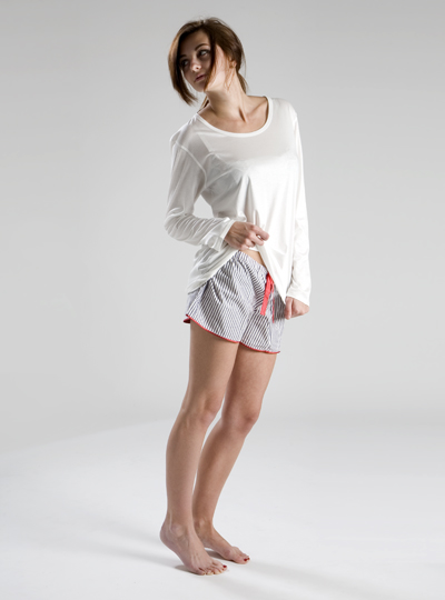 Newport Bed Shorts
