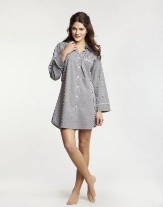 Nantucket Nightshirt