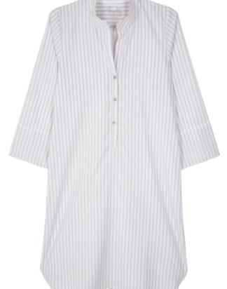 Sand Stripe Nightshirt