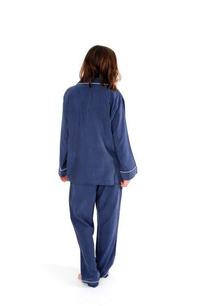 Striped Woven Pyjama Pants