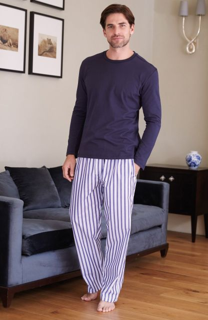 Heritage Collection - Royal Albany PJ Bottoms