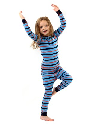 Hatley Sailing Blue Pyjamas