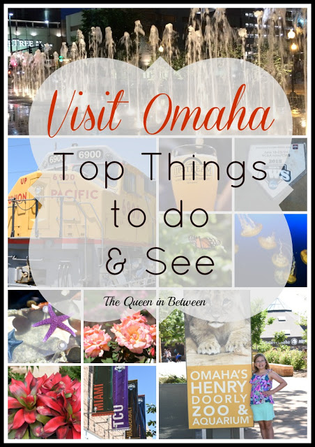 Omaha, Nebraska - Travel