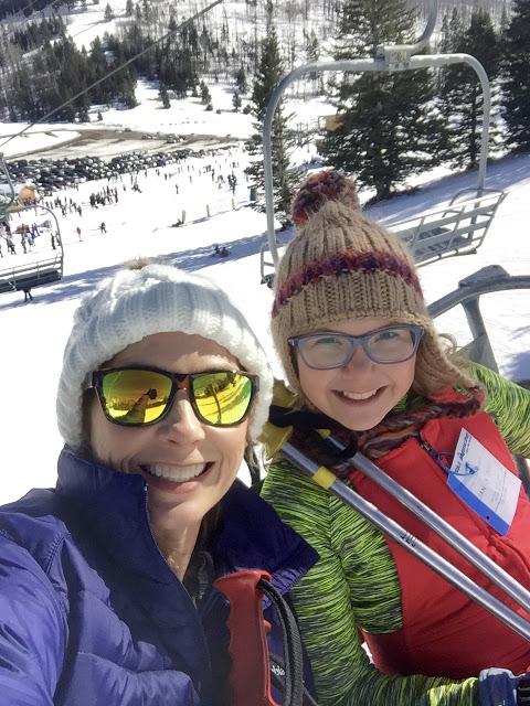 Ski Apache - Riudoso, New Mexico