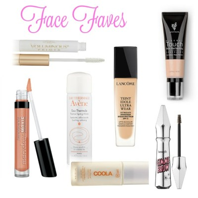 Beauty Products – Loving Lately