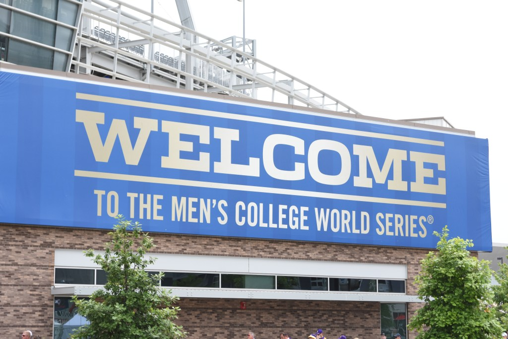 Omaha - The College World Series