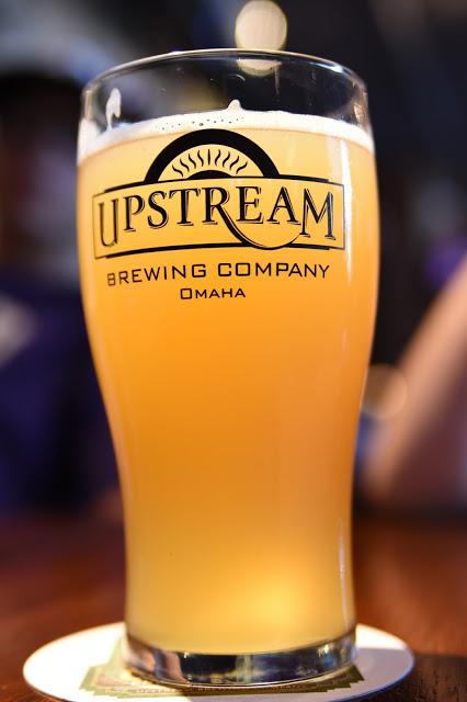 Omaha - Upstream Brewing Company