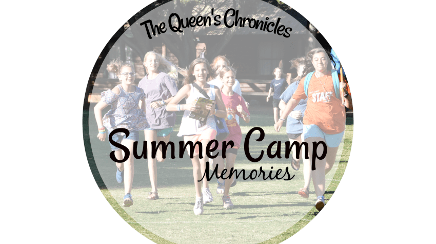 The Queen's Chronicles – Summer Camp