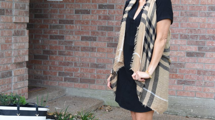Extend Your Wardrobe + Ageless Style Linkup