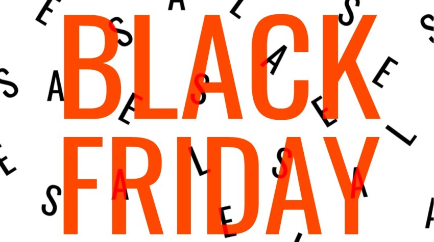 Black Friday Favorites