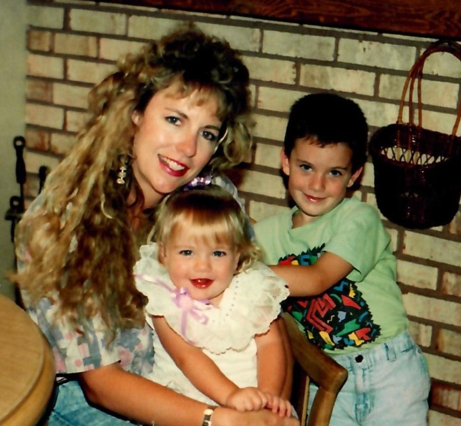 Kids & Patti 1991