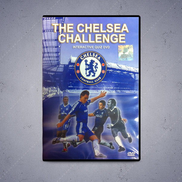 Chelsea Football Quiz