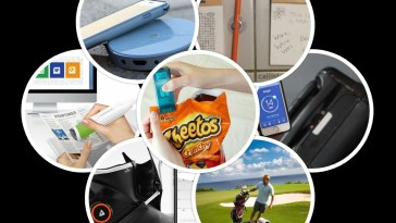 7 genius gadgets