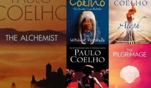 5 inspiring books by paulo coelho feature image