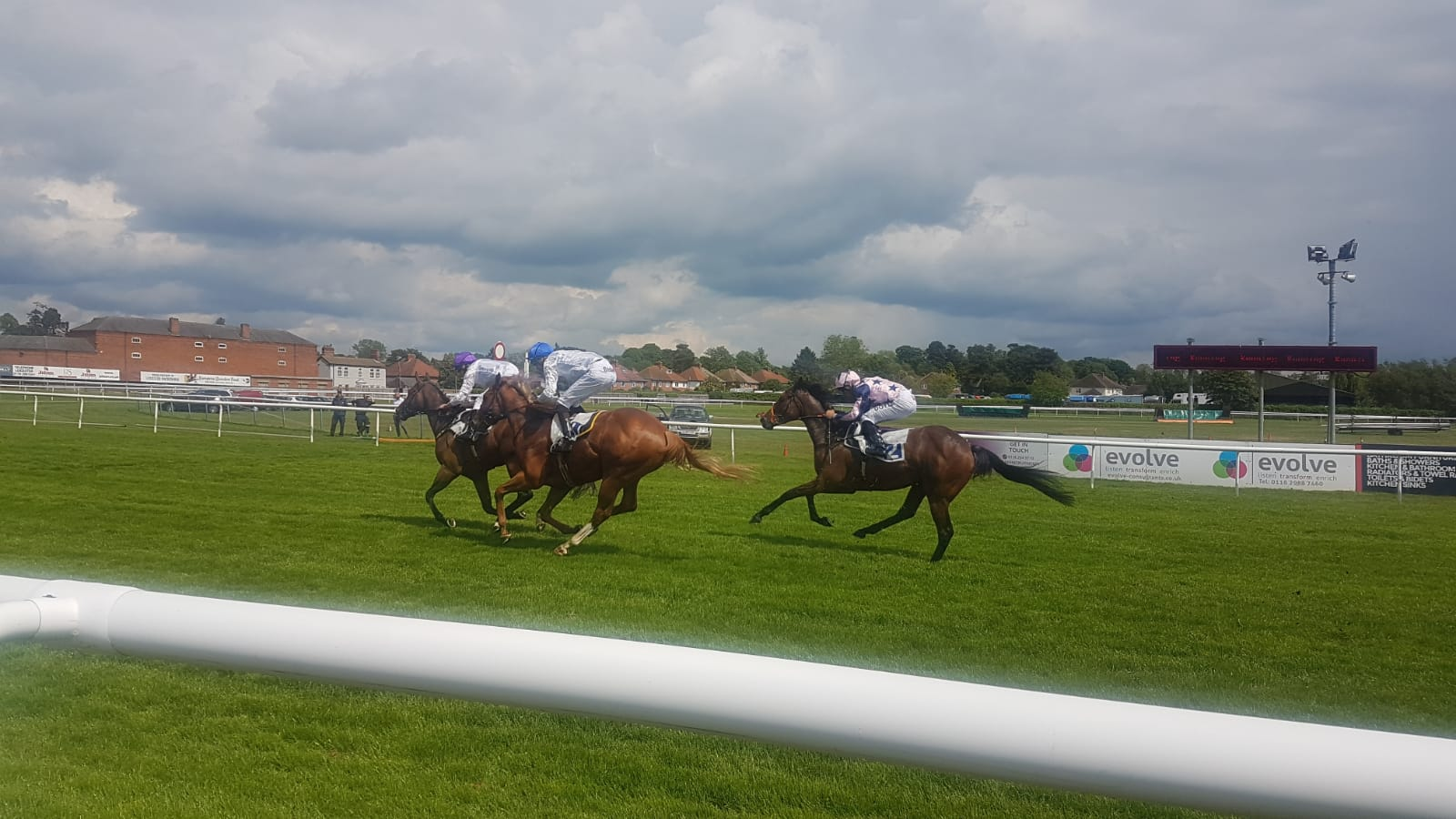 Epsom Racing Preview
