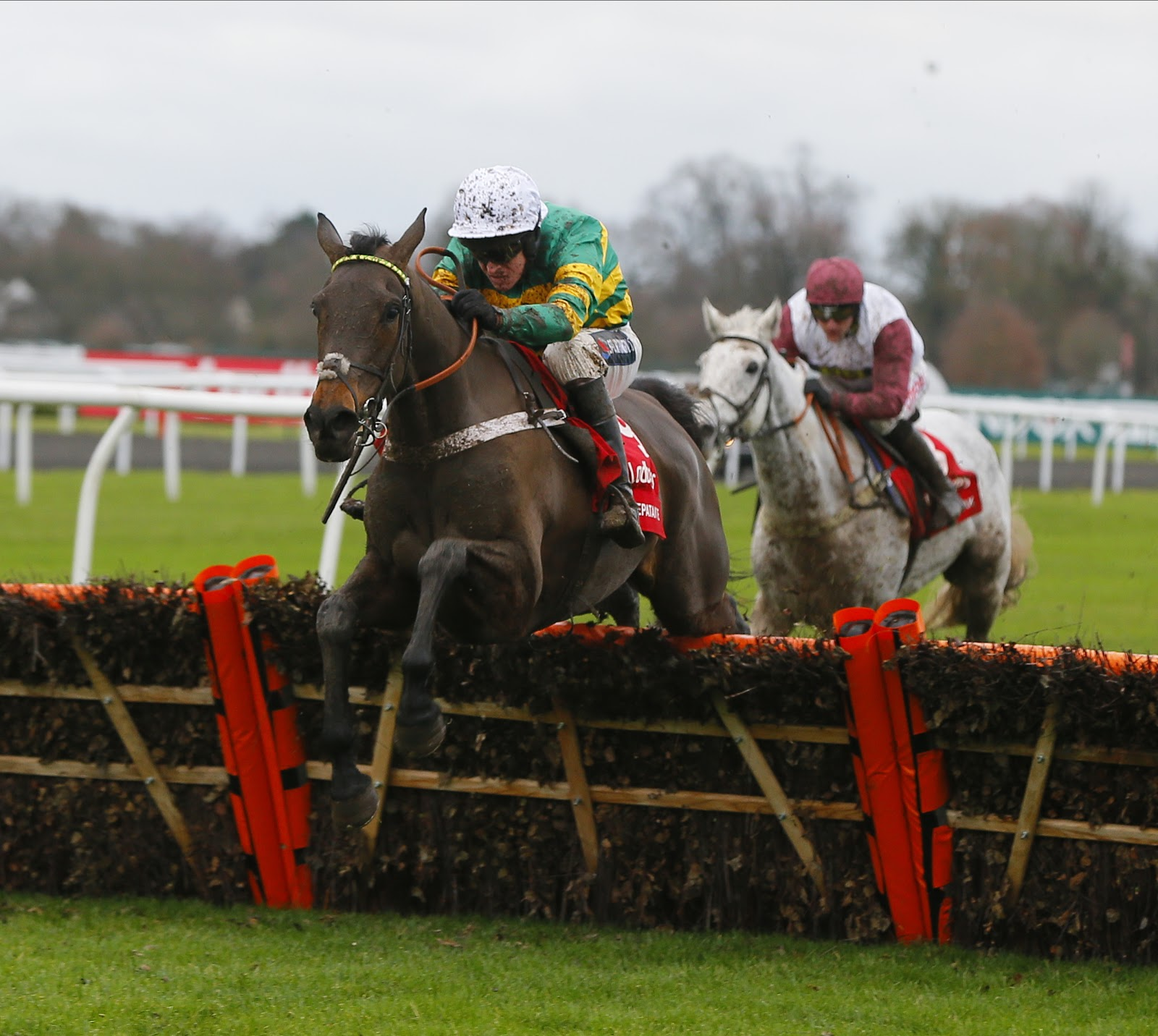 Cheltenham Festival 2020 – Day 1 All You Need To Know