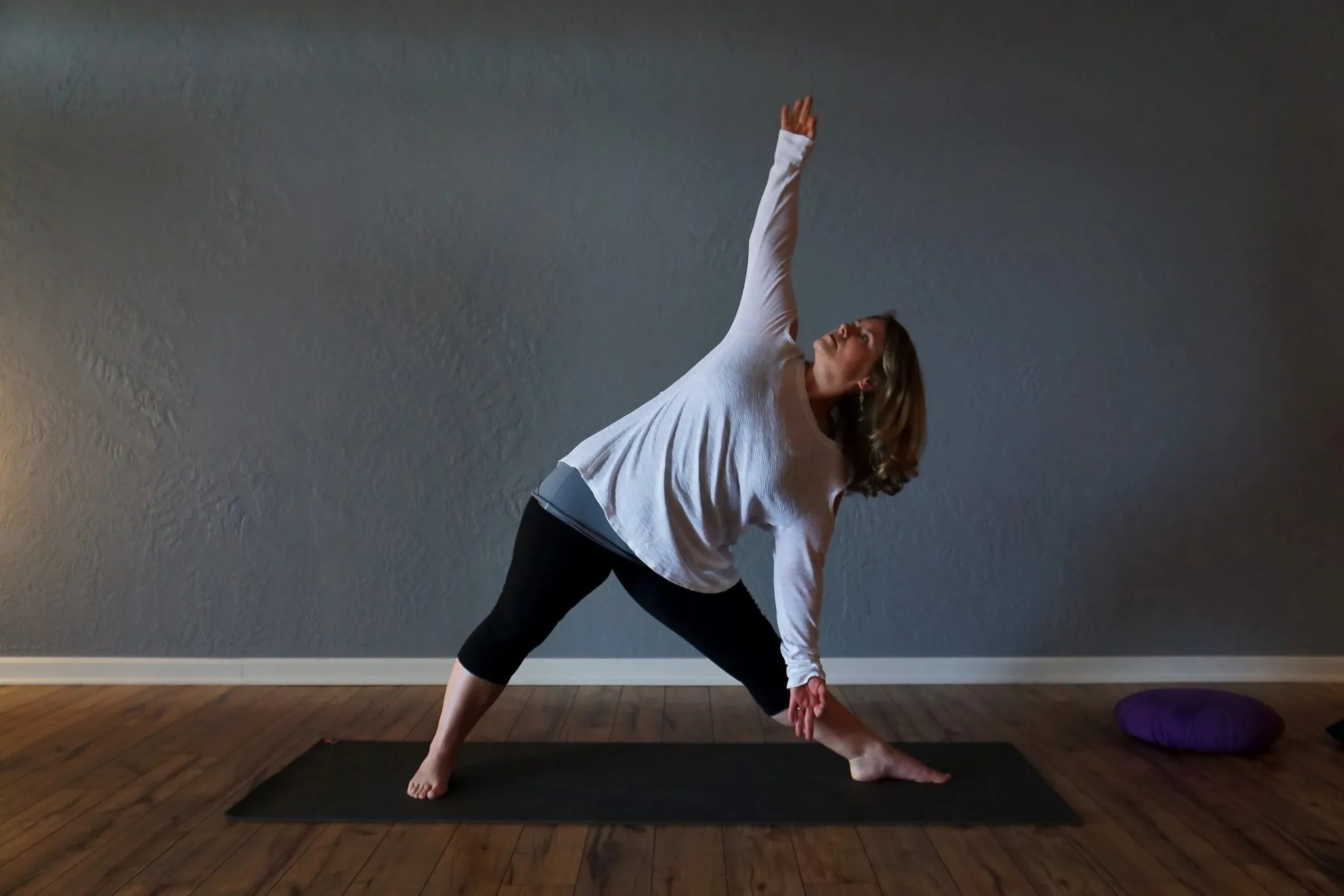 5 ways to exercise with multiple sclerosis