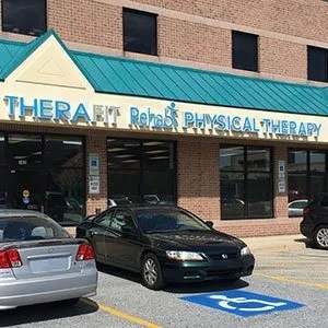 Therafit Rehab, Physical Therapy, Westminster, MD