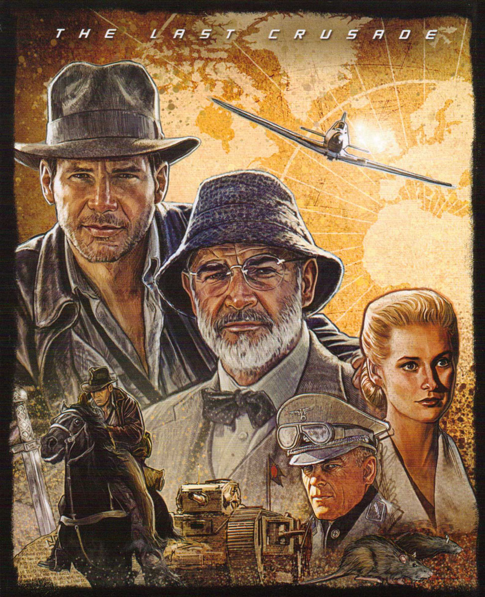 Image result for indiana jones 3