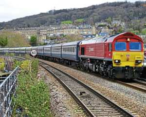 No  70000 Britannia Archives - The Railway Hub