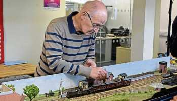 Guide to Modelling April 2019 - The Railway Hub