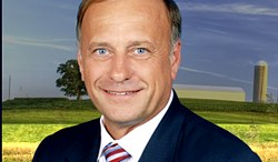 Rep. Steve King. Photo: steveking.house.gov/