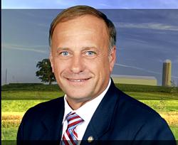 Rep. Steve King. Photo: steveking.house.gov/