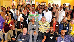LGBT Elders of Color