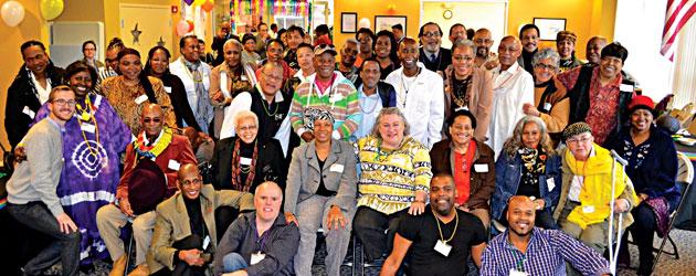 LGBT Elders of Color
