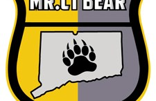 Mr. Connecticut Bear