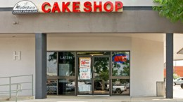 Masterpiece Cakeshop