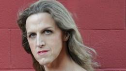 Trans Woman