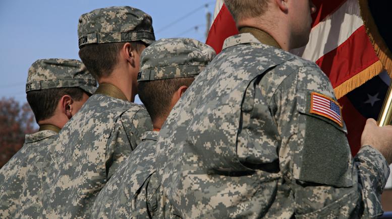 Trans Military Service Ban