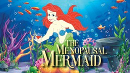 menopausal mermaid