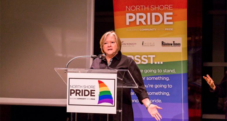 north shore pride