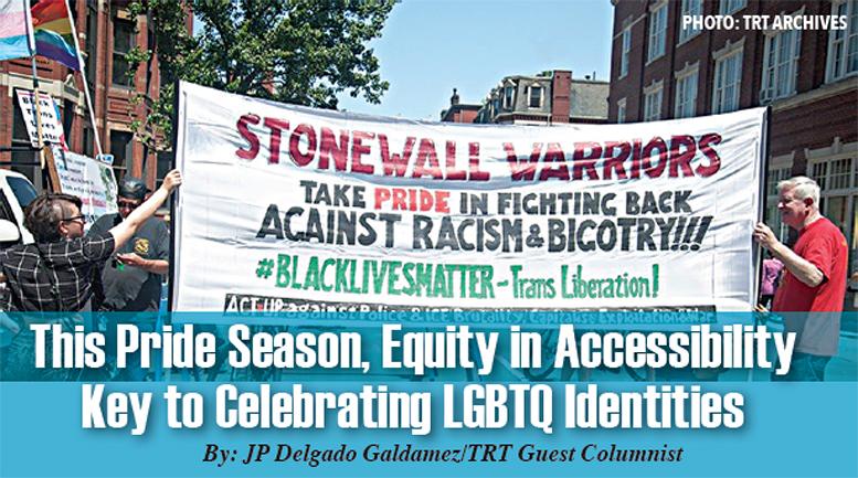 Identidades LGBTQ