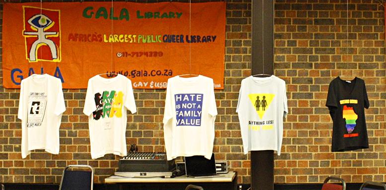 LGBTQ South Africa
