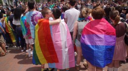 boston pride parade