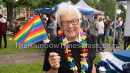 LGBT Elderly